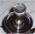 hookah aluminum foil shiny side up How to smoke meth using aluminum foil start by adding a small amount (01 - 02 grams)of the drug to one side of the rectangular foil which was created.